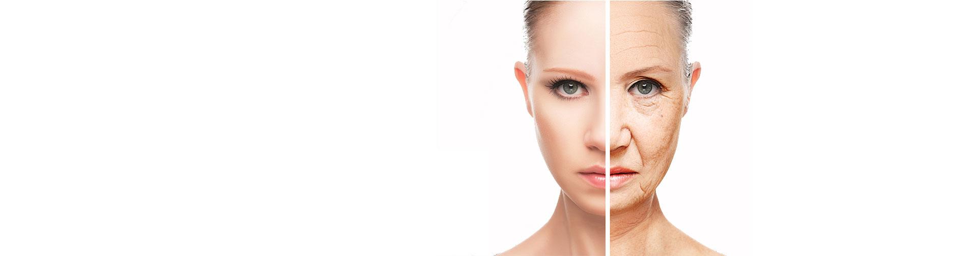 Anti-aging Cilt Bakımı
